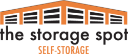 The Storage Spot logo